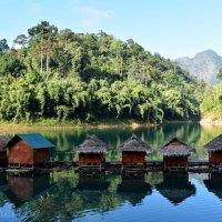 Thaïlande – Parc National de Khao Sok