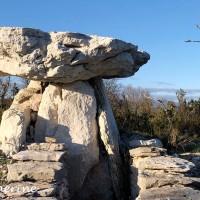 Grands Causses et Parc National des Cévennes – Dolmen, Menhir et cromlech en balade