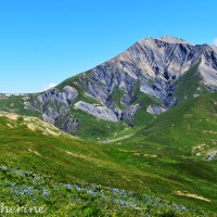 Randonnée : Pic du Mas de La Grave depuis Le Chazelet