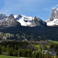 Le Dévoluy : découverte d'un massif et de ses villages