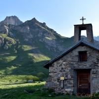 Rando : le tour des arêtes de la Bruyère depuis le Pont de l'Alpe