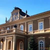 Cetinje, capitale historique du Monténégro