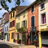 Balade autour de Leucate, son port, ses plages, La Franquie et les anciennes forteresses.